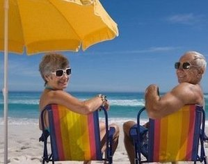 Servizi per gli anziani - Stabilimento balneare Family Beach - Poetto - Cagliari