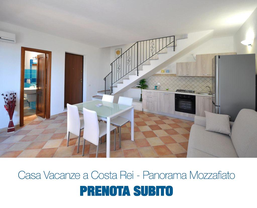 Casa vacanze Costa Rei - Panorama Mozzafiato