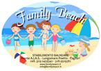Stabilimento Family Beach - Lungomare Poetto - Cagliari